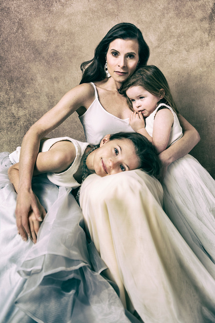 008_Liz, Maisie, Clara